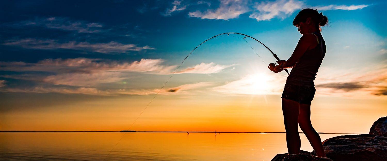 Туры в Норвегию на рыбалку